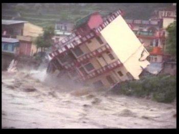 Uttarakhand-Floods