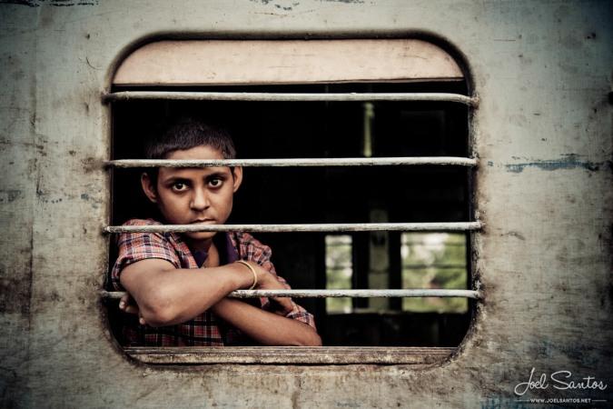 India by Joel Santos